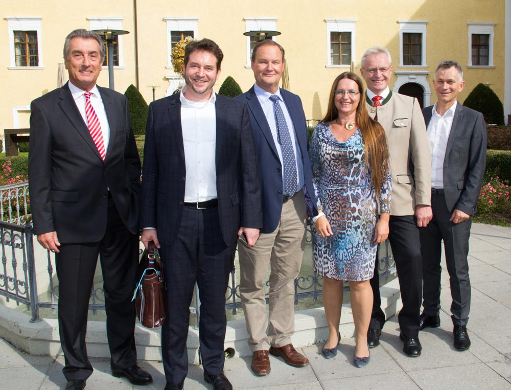 Bundestagung der gewerblichen Müller und Mischfuttererzeuger